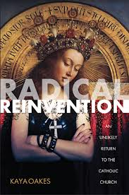 radical reinvention