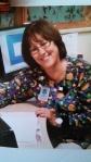 Rita Emmennegger - nurse and medical missioner