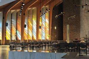 magnificat chapel sunshine