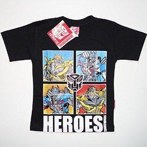 Ben's t-shirt